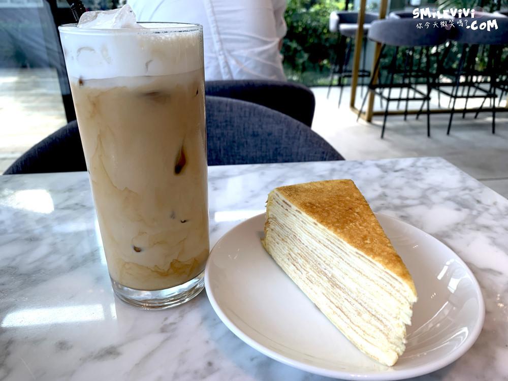 食記∥新加坡貴婦級LADY M千層蛋糕、起司蛋糕South Beach店來自紐約甜點! 26 48735690022 1aef359020 o
