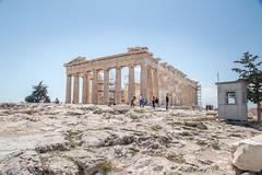 Athènes-161 (nicolasbury) Tags: acropole athènes athens temple parthenon