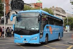 FirstGroup 20931/C31 (171D2635). (Fred Dean Jnr) Tags: dublin volvo plaxton firstgroup aircoach oconnellstreetdublin panther3 b11r september2019 c31 20931 171d2635