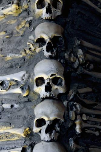 Capela dos Ossos - Évora
