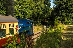 Ribble Steam Railway (Gary S Bond) Tags: great britain guild wheel ribble steam railway united kingdom 2019 a65 alpha august city england lancashire lancs loco locomotive north preston shabbagaz sony uk west greatbritain guildwheel ribblesteamrailway unitedkingdom