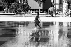 T3SB3392 (jojotaikoyaro) Tags: street streetphography monochrome snapshot candid tokyo japan xt3 zeiss touit50 fujifilm marunouchi chuouku