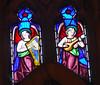 Church - St Andrew, Slaidburn 190822 [Wilkinson Memorial Window g]