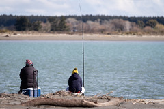 Waiting for the bite (258/365) (johnstewartnz) Tags: 258365 day258 onephotoaday oneaday onephotoaday2019 365project project365 kairaki waimakariri waimakariririver 70200mm 70200 70200f28 70200mmf28 ef70200f28lisusmiii canonef70200f28lisusmiii fishing baitfishing canon canonapsc apsc eos 100canon 7dmarkii 7d2 7d canon7dmarkii canoneos7dmkii canoneos7dmarkii