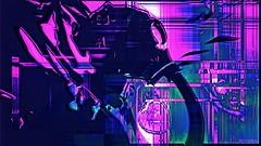 Tchernobyl'over . . . . . #graphicdesigner #cyberpunk #cyberpunkart #cyberart #cyberwave #cybervibe #cyberpunkaesthetic #cyberpunkstyle #pixelsorting #pixelsortingart #abstractartorg #pixelsorter #processing #vaporwaveedits #scifi #postapocalyptic #futuri (dreamside.xiii) Tags: glitch generative abstract surreal grunge model cyberpunk digital art vaporwave aesthetic new media mixed