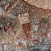 Cave paintings and petroglyphs, Woqooyi Galbeed, Laas Geel, Somaliland