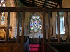 Church - St Andrew, Slaidburn 190822 [Hamerton Chapel] (maljoe) Tags: church churches standrews slaidburn standrewschurchslaidburn 1000bestchurches lancashire
