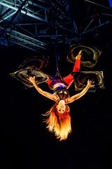 Flic Flac - Punxxx 2019 (II) (Elenovela) Tags: circus zirkus flicflac artist acrobat akrobatin deutschland germany punxxx2019 availablelight action olympusomdem1markii leicadgnocticron425mmf12