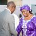 Arrivée de S.E.M Patrice TALON à Ouagadougou dans le cadre du sommet extraordinaire de la CEDEAO sur la lutte contre le terrorisme le 13-9-2019_-9