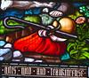 Church - St Andrew, Slaidburn 190822 [Wilkinson Memorial Window t] (maljoe) Tags: church churches stainedglass stainedglasswindow stainedglasswindows standrews standrewchurchslaidburn slaidburn lancashire 1000bestchurches