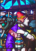 Church - St Andrew, Slaidburn 190822 [Wilkinson Memorial Window b] (maljoe) Tags: church churches stainedglass stainedglasswindow stainedglasswindows standrews standrewchurchslaidburn slaidburn lancashire 1000bestchurches