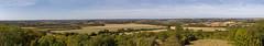 From Totternhoe Knolls (Kev Gregory (General)) Tags: totternhoe knolls leighton buzzard stanbridge tilsworth kev gregory canon 6d mark 2 ii landscape