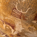 Cave paintings and petroglyphs depicting cows copulating, Woqooyi Galbeed, Laas Geel, Somaliland