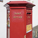 Pillar Box / 1853