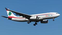 OD-MEC MEA A332 FRA (TJDarmstadt) Tags: odmec a330 fra a332 mea