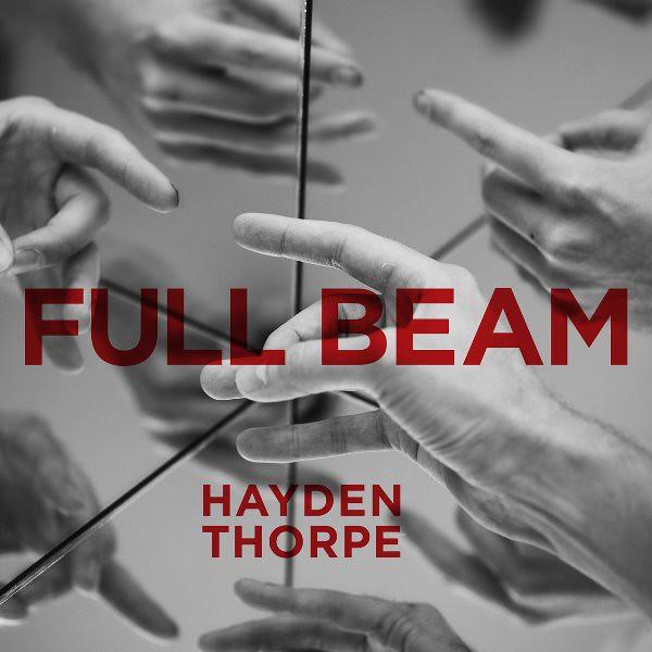 Hayden Thorpe images