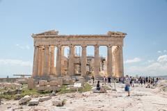 Athènes-160 (nicolasbury) Tags: acropole athènes athens temple parthenon