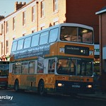 Stagecoach Busways 652 (C652LFT) - 01-12-97