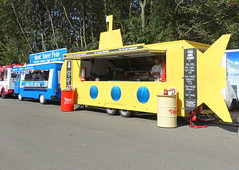 Yellow Submarine stall at Wirral Food & Drink Festival 2019 (Tony Worrall) Tags: wirral food drink festival 2019 wirralfooddrinkfestival2019 nw northwest north update place location uk england visit area attraction open stream tour country item greatbritain britain english british gb capture buy stock sell sale outside outdoors caught photo shoot shot picture captured ilobsterit instragram event show annual birkenhead yellowsubmarine stall fastfood