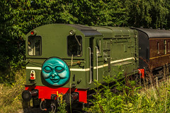 Ribble Steam Railway (Gary S Bond) Tags: great britain ribble steam railway united kingdom 2019 a65 alpha august city england lancashire lancs loco locomotive north preston shabbagaz sony uk west greatbritain ribblesteamrailway unitedkingdom