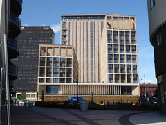 Exchange Square 1 | Residential/Retail | 26/16/9fl | 81/52/32m | U/C. (metrogogo) Tags: