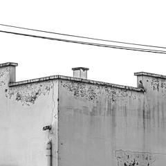 (philippe baumgart) Tags: benfeld alsace architecture elsass street urban blackandwhite noiretblanc bnw urbain