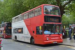 National Express West Midlands 4274 BU51RWX (Will Swain) Tags: birmingham 22nd august 2019 west midland midlands city centre bus buses transport transportation travel uk britain vehicle vehicles county country england english nxwm nx v national express 4274 bu51rwx