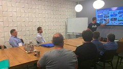 20190910_Presenting Start-Up Nation to Innovation Experience Business Group from Latin America 03 (Assaf Luxembourg) Tags: assaf luxembourg