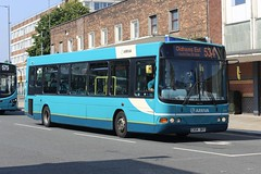 Arriva North West Wright Cadet VDL SB120 2499 CX54 DKY (josh83680) Tags: 2499 cx54dky cx54 dky vdlsb120 vdl sb120 wrightcadet wright cadet arriva north west arrivanorthwest northwest