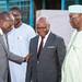 Arrivée de S.E.M Patrice TALON à Ouagadougou dans le cadre du sommet extraordinaire de la CEDEAO sur la lutte contre le terrorisme le 13-9-2019_-6