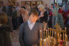 Богослужения Недели 13-й по Пятидесятнице