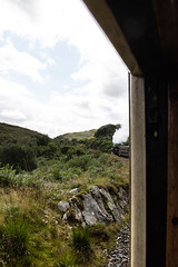 IMG_9357  View of Double Fairlie Ffestiniog Railway (Beth Hartle Photographs2013) Tags: northwales ffestiniog railway steamrailway narrowguage landscape view