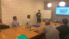20190910_Presenting Start-Up Nation to Innovation Experience Business Group from Latin America 05 (Assaf Luxembourg) Tags: assaf luxembourg