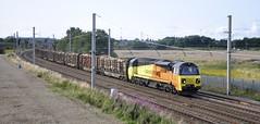 70817 (8A.Rail) Tags: colas 6j37 70817 winwick