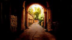 gwb | tor (stoha) Tags: gate durchfahrt tor gwb guesswhereberlin stoha soh berlin berlijn germany deutschland