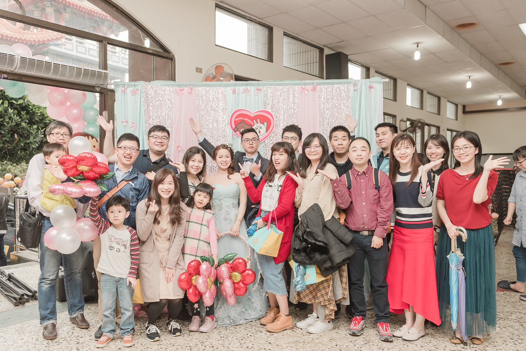 03.23 高雄湖內區慈濟宮活動中心婚攝077
