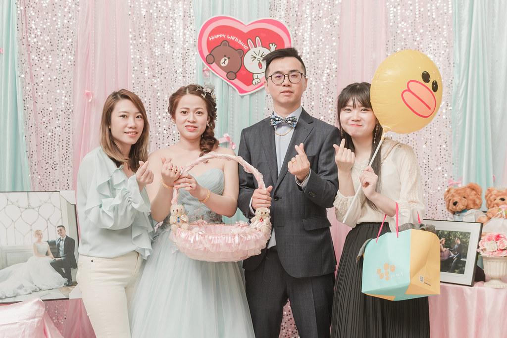 03.23 高雄湖內區慈濟宮活動中心婚攝075