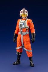 Figura Artfx+ Luke Skywalker X-Wing Pilot (Acero y Magia) Tags: artfx kotobukiya darthvader figura vinilo starwars episodev episodiov darth vader ladooscuro figuradarthvader figuravader xwing starwarsgirl luke lukeskywalker