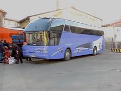 DSCN8674 (Skillsbus) Tags: czechrepublic buses coaches neoplan starliner n616shd