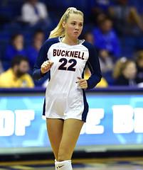 ccsuvolleyball-br-091619_1707 (newspaper_guy Mike Orazzi) Tags: volleyball collegeathletics collegesports 300mmf28dii d850 nikon nikkor sportsphotograher sportsphotography bucknelluniversity ccsu bluedevils bisons women availablelight highiso