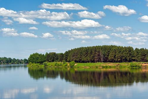Volga River 192 ©  Alexxx Malev