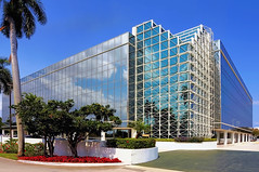 Cypress Centre, 6600 North Andrews Avenue, Fort Lauderdale, Florida, USA / Completed: 1984 / Floors: 5 / Height: 60.25 ft (Photographer South Florida) Tags: cypresscentre 6600northandrewsavenue fortlauderdale florida usa completed19 floors5 height6025ft ftlauderdale city cityscape urban downtown skyline browardcounty southflorida density centralbusinessdistrict skyscraper building architecture commercialproperty cosmopolitan metro metropolitan metropolis sunshinestate realestate veniceofamerica newriver lauderdalebeach