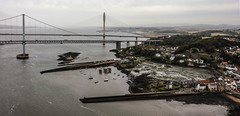 190915NorthQueensferry4538pan (GeoJuice) Tags: scotland northqueensferry forthrailbridge geography geojuice