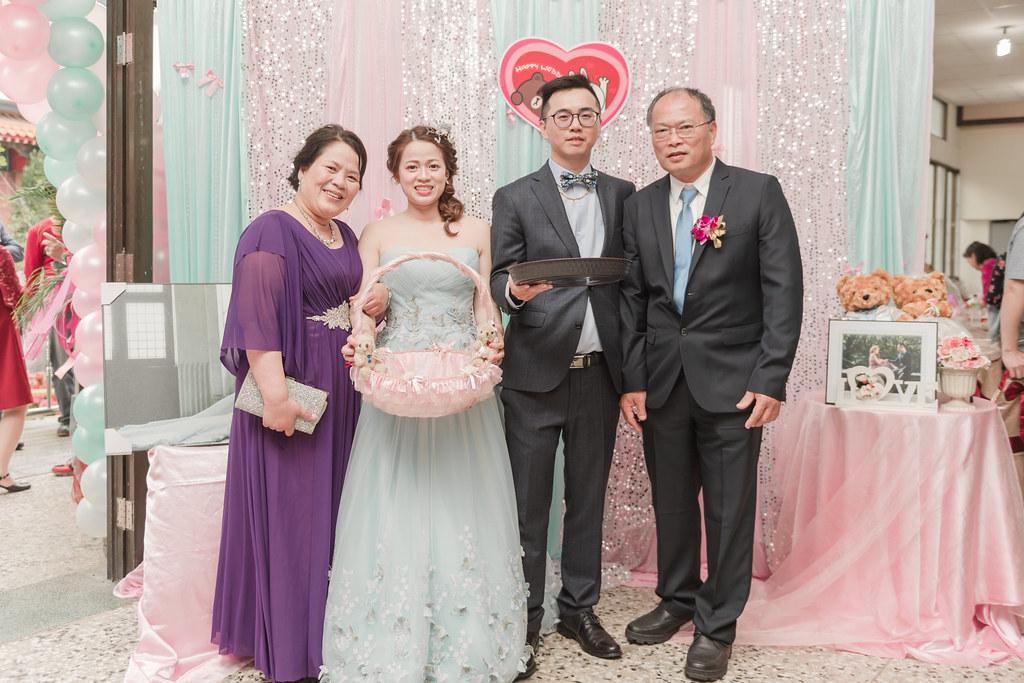 03.23 高雄湖內區慈濟宮活動中心婚攝072