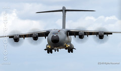 Airbus A400m (Selville) at the  Royal International Air Tattoo 2019 (JetPhotos.co.uk) Tags: airdisplay airshow aircraft bobsharples flying military raffairford riat royalinternationalairtattoo aviation wwwjetphotoscouk a400m airbus selville airbusdefenceandspace spain militarytransport airlift airlifter atlas rc400