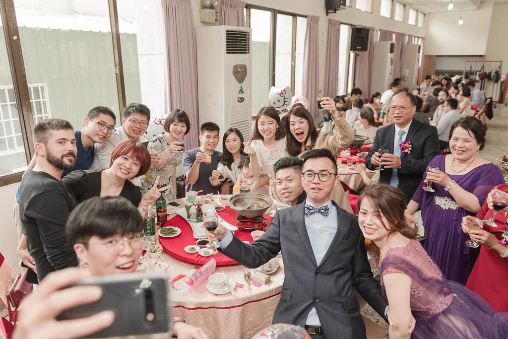 03.23 高雄湖內區慈濟宮活動中心婚攝070