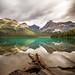 Emerald Lake - British Columbia, Canada - Landscape photography