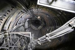 Hidden London - Piccadilly Circus 30 (Mac Spud) Tags: london hidden hiddenlondon tube abandoned transport underground nikon z6