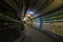 Hidden London - Piccadilly Circus 28 (Mac Spud) Tags: london hidden hiddenlondon tube abandoned transport underground nikon z6