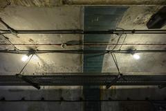 Hidden London - Piccadilly Circus 15 (Mac Spud) Tags: london hidden hiddenlondon tube abandoned transport underground nikon z6